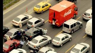 Coca-Cola Mutluluk Kamyonu İstanbul