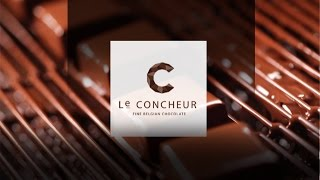 Le Concheur - Jeddah's #1 Chocolate Cafe and Restaurant