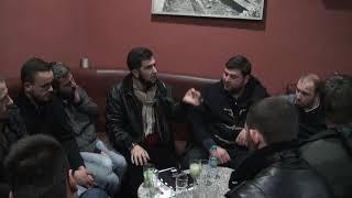 Bastore Sportive (Sportska) - Hoxhë Remzi Isaku