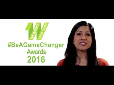 VIDEO: #BeAGameChanger 2016