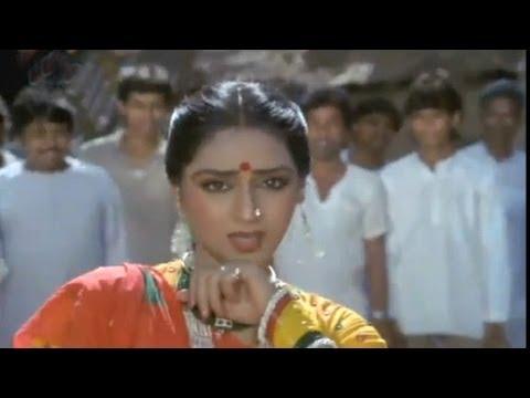 Video Taar Hilne Lage - Anuradha Patel, Govinda, Gentleman Song download in MP3, 3GP, MP4, WEBM, AVI, FLV January 2017