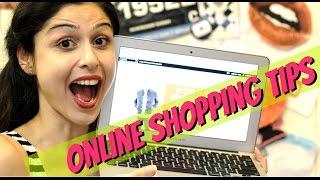 Online Shopping || Tips & Fav Sites!!!! - YouTube