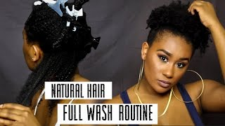 SUBSCRIBE HERE:https://goo.gl/ge8lbSTHUMBS UP THIS VIDEO!!!Hey loves. Welcome! This video is my wash routine on my natural hair from start to finish. This is going to be a three part video to my wash routine. The first part is my prepoo. Hope you guys enjoy! Thanks for watching! Like, comment, share and subscribe! WATCH THESE VIDEOS:https://goo.gl/0ySk6xhttps://goo.gl/fp3EkPhttps://goo.gl/FFDI0xWASH:https://youtu.be/oIymrW3PPrkSTYLE:https://youtu.be/fzDVHqPpGCUProducts:OilConditioner + WaterTools :blow dyer clamps shower caps Annie shower combMusic:Jarreau Vandal- EssenceBusiness:For serious business inquiries please contact mikeyaonly@gmail.comSocial Platforms:Instagram- https://www.instagram.com/mikeyaonly/Twitter- https://twitter.com/ikeyasofabFacebook- https://www.facebook.com/MikeyaOnly