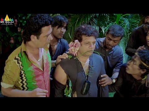 Video The Angrez 2 Comedy Scene 13   Kidnap Comedy   Sri Balaji Video download in MP3, 3GP, MP4, WEBM, AVI, FLV January 2017