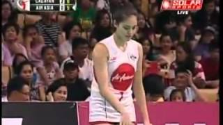 Video Air Asia vs Cagayan PSL All Filipino Quarterfinals MP3, 3GP, MP4, WEBM, AVI, FLV Juni 2018