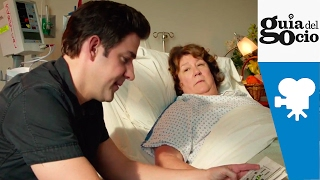 Nonton Los Hollar ( The Hollars ) - Trailer español Film Subtitle Indonesia Streaming Movie Download