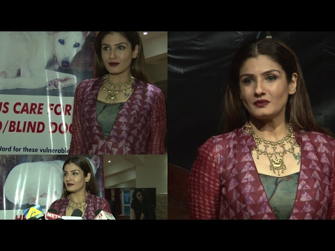 Raveena Tandon Ignores To Comment On Govinda's Aa Gaya Hero Trailer Launch