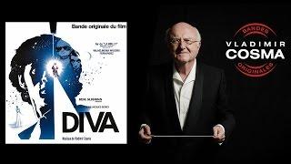 Video Vladimir Cosma - Promenade sentimentale - BO du Film Diva MP3, 3GP, MP4, WEBM, AVI, FLV Agustus 2018