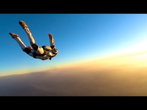 Vibrasphere - Floating Free [Music Video]