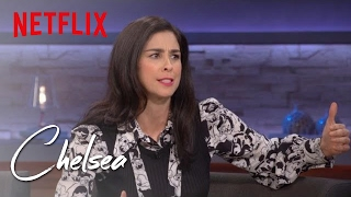 Video Power Women Sarah Silverman and Cecile Richards (Full Interview) | Chelsea | Netflix MP3, 3GP, MP4, WEBM, AVI, FLV Mei 2018
