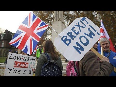 Βρετανία: Καμία επαναδιαπραγμάτευση για το Brexit