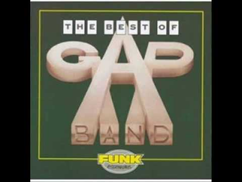 "Gap Band - Outstanding (12"" Version)"