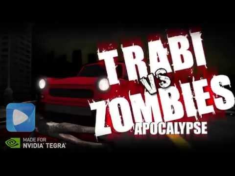 Video of Trabi vs Zombies: Apocalypse