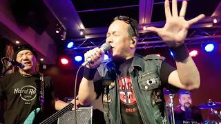 Loudness Let it Go Live Oslo 02.08.2017