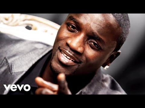 Akon - Beautiful ft Colby O'Donis