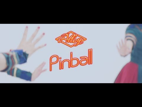 , title : 'Alloy - Pinball [Official Lyric Video]'