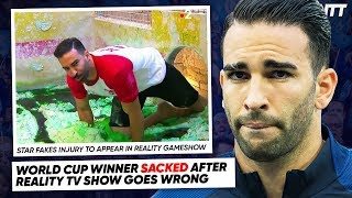 THE MOST EMBARRASSING FOOTBALLER SACKING EVER! | WNTT by Football Daily