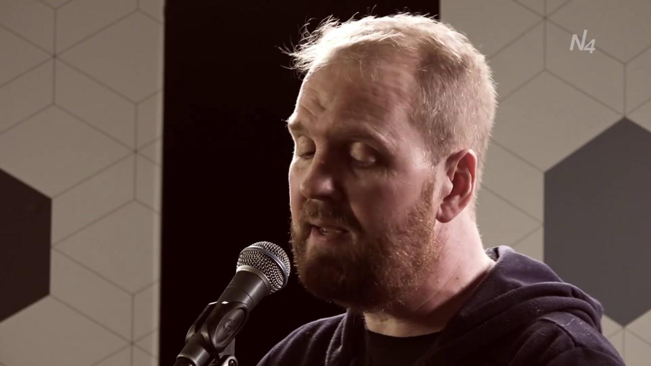 Hlynur Snær Theodórsson - Bæn einstæðingsinsThumbnail not found