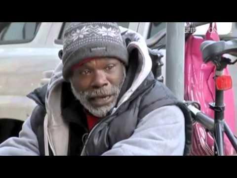 Obdachloser gibt Diamantring zurück: Zum Dank schon über 100.000 Euro Spenden eingegangen