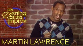 Martin Lawrence   - An Evening at the Improv
