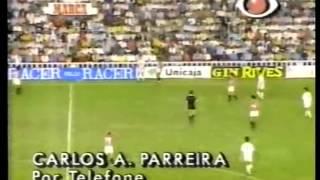 Ramón de Carranza Trophy Data: 29 de agosto de 1992 Local: Estádio Ramon de Carranza, em Cádiz (Espanha) Árbitro: Diaz Vega SÃO PAULO FC: Zetti ...