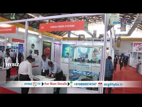 , Fusion Power Systems From Delhi - RenewX 2018