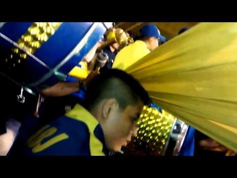 Boca vs tigre BOCA CAMPEON 2015 - DESDE LA 12- - La 12 - Boca Juniors