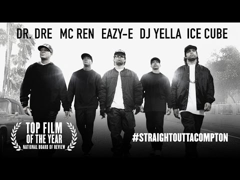 Straight Outta Compton Straight Outta Compton (Promo Video 'For Your Consideration')