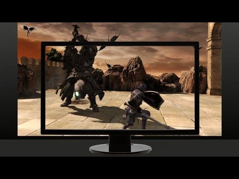RESOLUTION - Dynamic Super Resolution can deliver 4K fidelity to 1080p displays for exceptional detail and image quality. The GeForce GTX 980 is the world's fastest GPU and the GeForce GTX 970 offers...