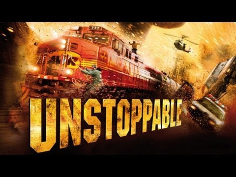 Unstoppable -- Review #JPMN