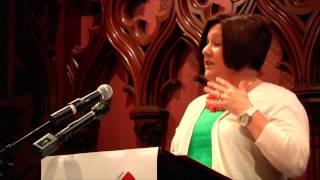 "Video Janet Frongillo reading ""The Back to School Serenity Prayer"" MP3, 3GP, MP4, WEBM, AVI, FLV Juli 2018"