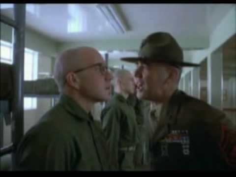 Video of Sergente Hartman