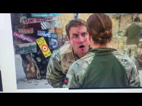 National Army Museum Video. Bluestone 42. Part 6.