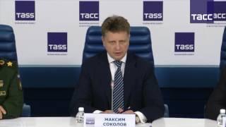 Соколов о выплатах семьям погибших в катастрофе Ту-154