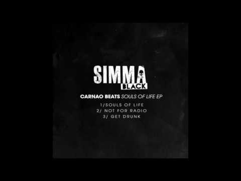 Carnao Beats - Get Drunk (Original Mix)