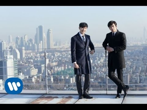 鄭容和林俊傑 JJ LIN - Checkmate MV