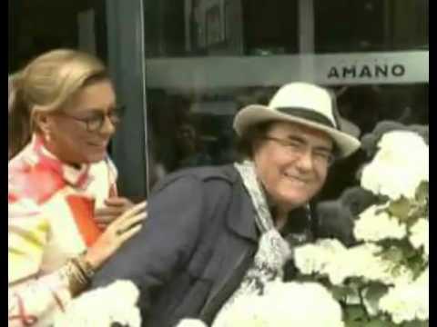 al bano & romina e i loro abbracci più belli - video tributo