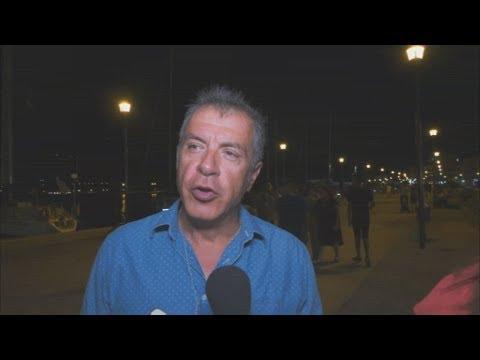 Στ. Θεοδωράκης: «Λιγότεροι φόροι και γραφειοκρατεία στα νησιά»