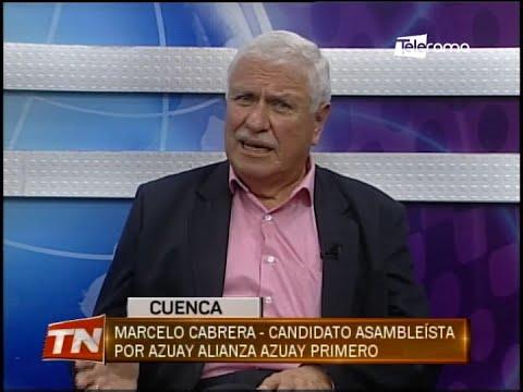 Marcelo Cabrera