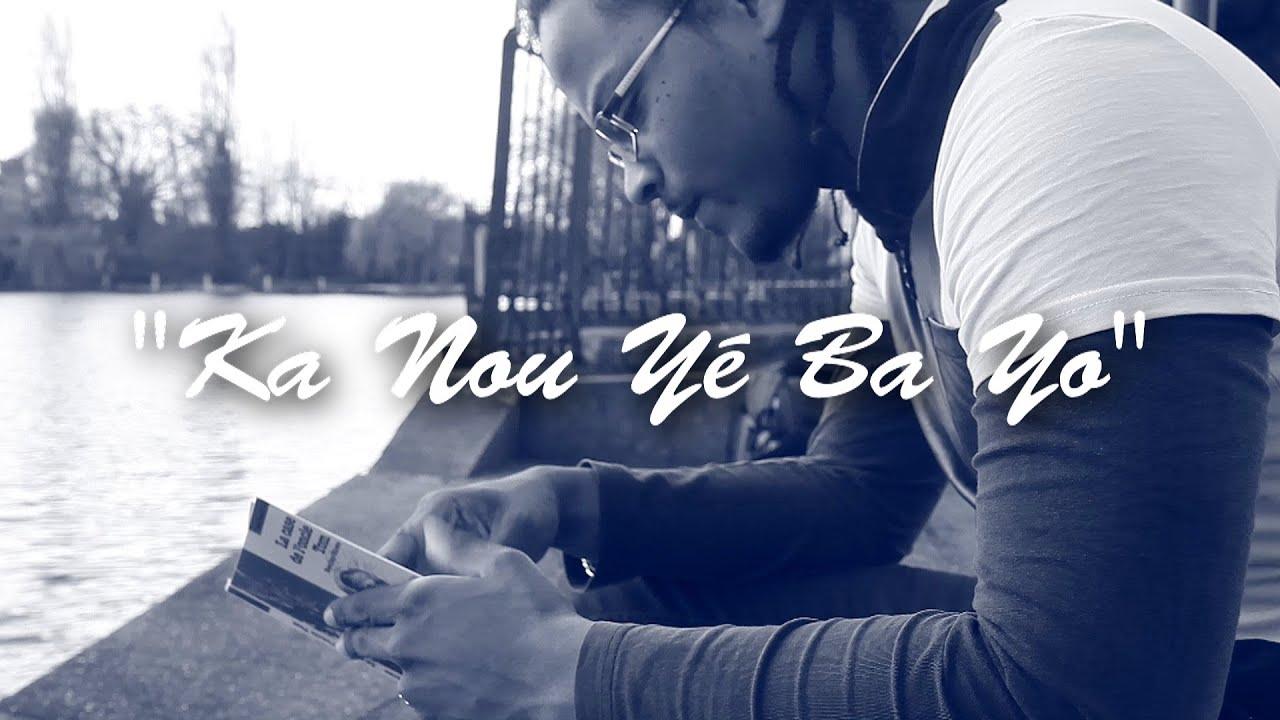 T-Mounai MC - Ka Nou Y� Ba Yo #3