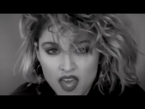 Madonna for Sally