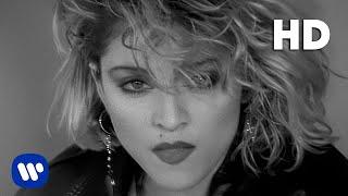 Borderline Madonna
