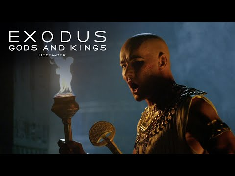 Exodus: Gods and Kings (TV Spot 'Absolutely Epic Review')