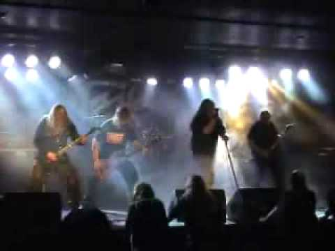 Nitrous- Summons To Hephaestus online metal music video by NITROUS