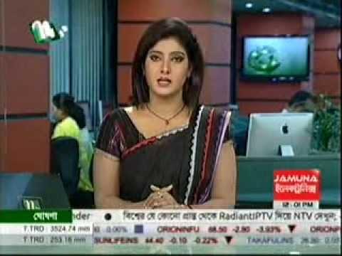 12 PM Bangla NTV News Bangladesh 12 November 2014 Bangla Live TV News (видео)