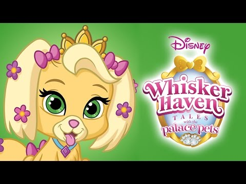 Whisker Haven - Whisker Haven Tales with the Palace Pets