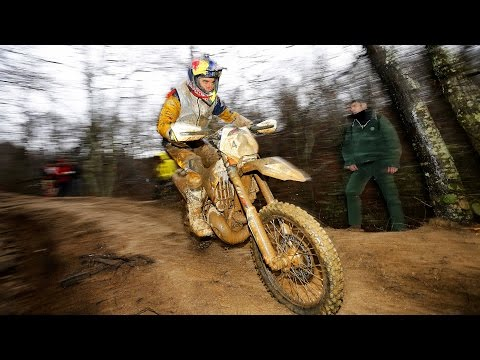 hell's gate 2015 -  enduro all'ennesima potenza!