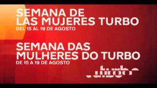 Discovery Turbo -  Semana Das Mulheres Do Turbo