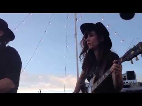 SPINDRIFT - Desert Stars 2015 - Speak to the Wind~