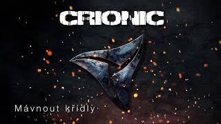 Video CRIONIC – Mávnout křídly (2018)